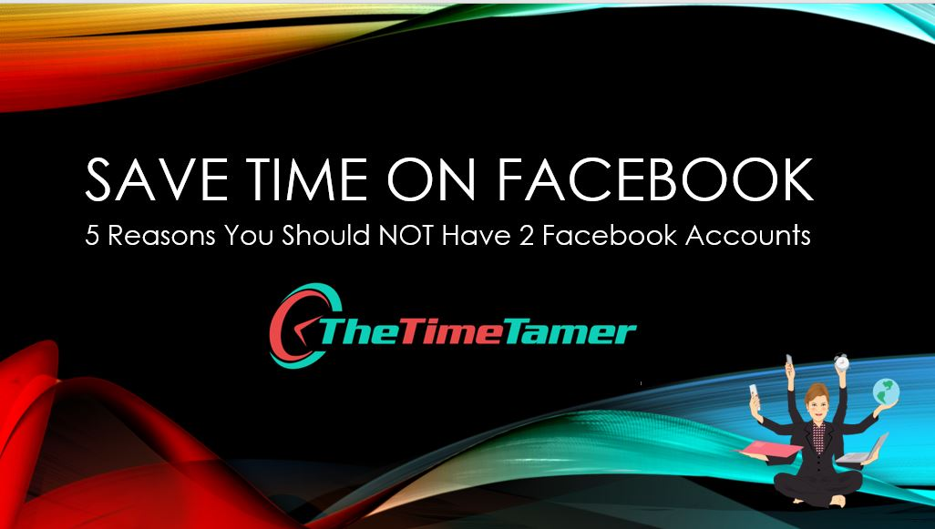 Save Time On Facebook