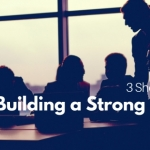 3 Shortcuts to Building a Strong Team