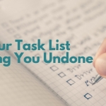 Task List Undone