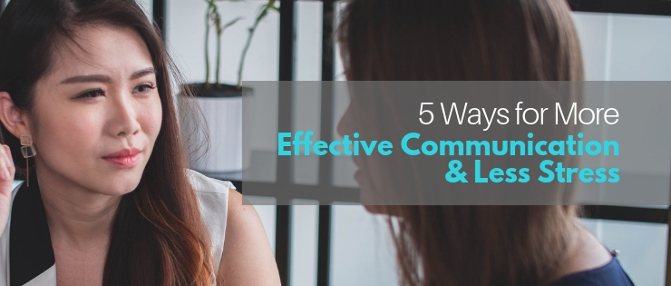 5 Ways To Be More Effective